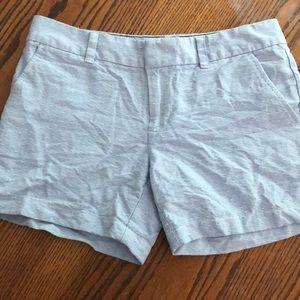 Light blue Tommy Hilfiger shorts size 4